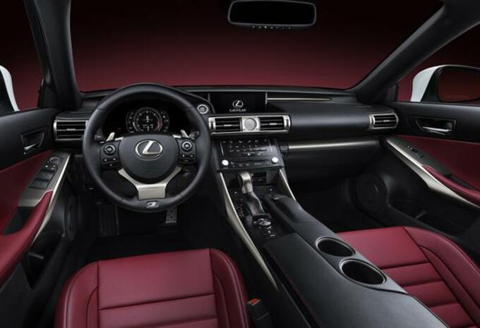 Lexus IS #6