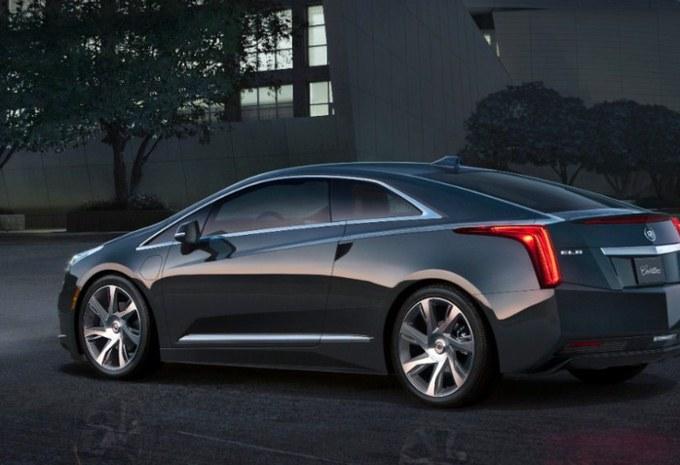 Cadillac ELR #2