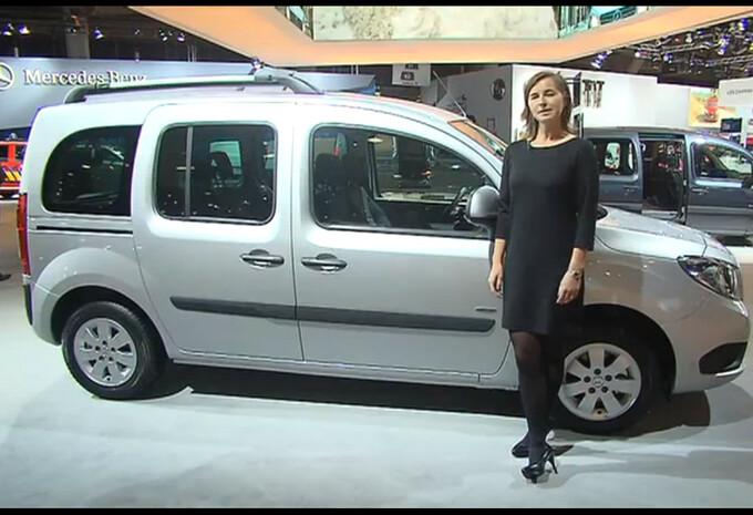 Mercedes Citan #1