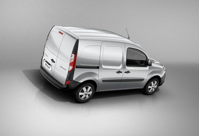 Renault Kangoo Express en Z.E. #3