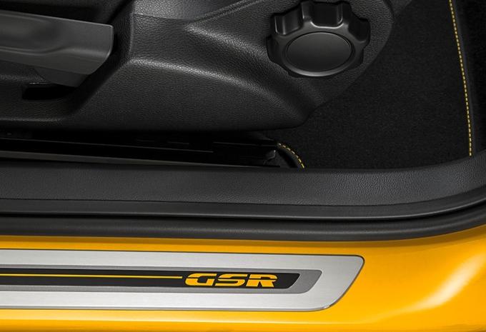 Volkswagen Beetle GSR #7