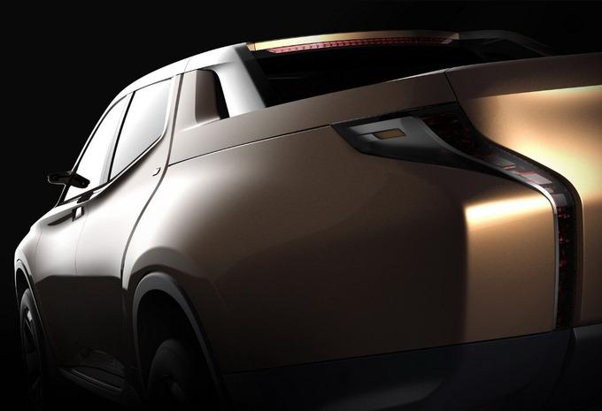 Twee Mitsubishi conceptcars in Genève #1