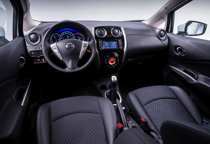 Nissan Note #8