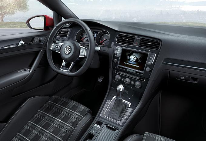 Volkswagen Golf GTD #2