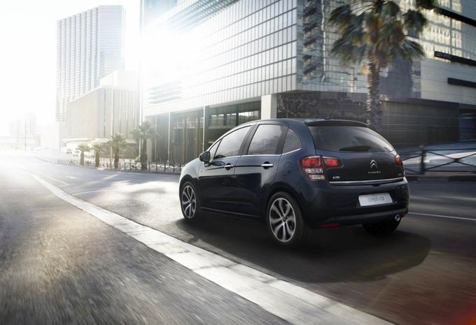 Citroën C3 #4