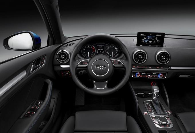 Audi A3 Sportback g-Tron #3