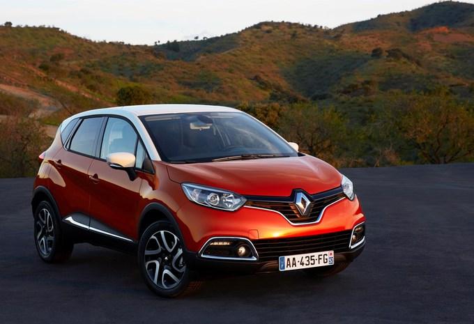 Renault Captur #1