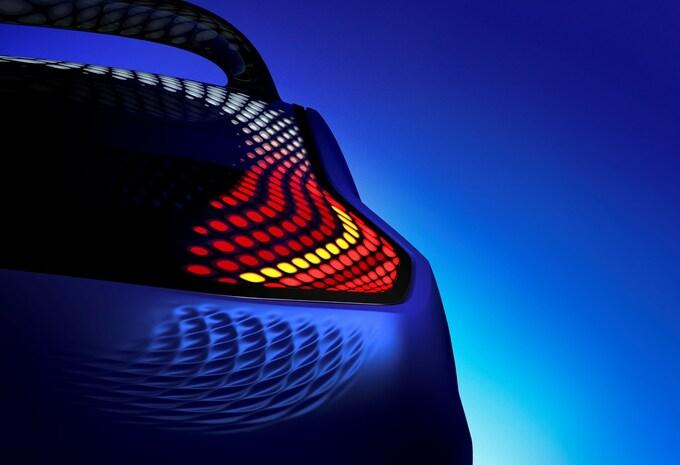 Renault Ross-Lovegrove #1