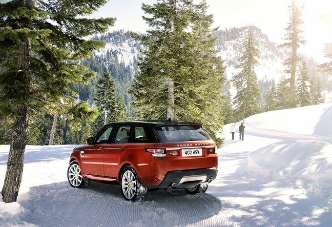 Range Rover Sport #2