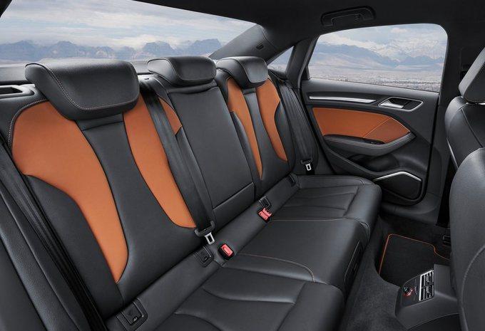 Audi A3 Berline #6