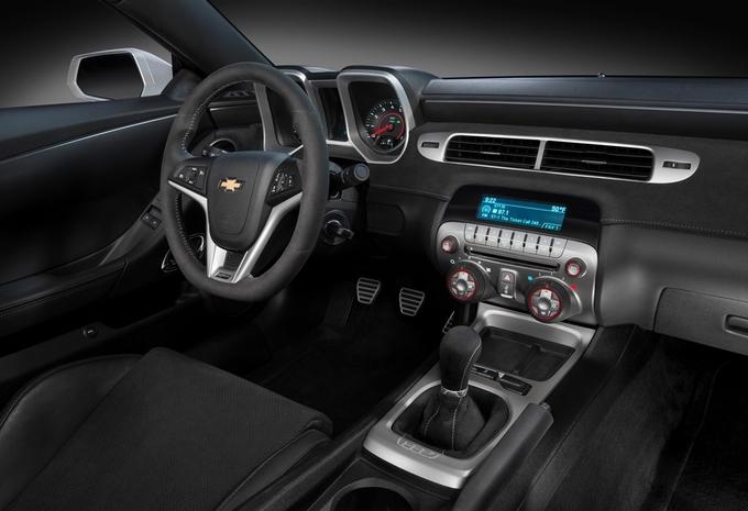 Chevrolet Camaro Z28 #6