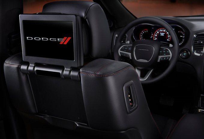 Dodge Durango #7