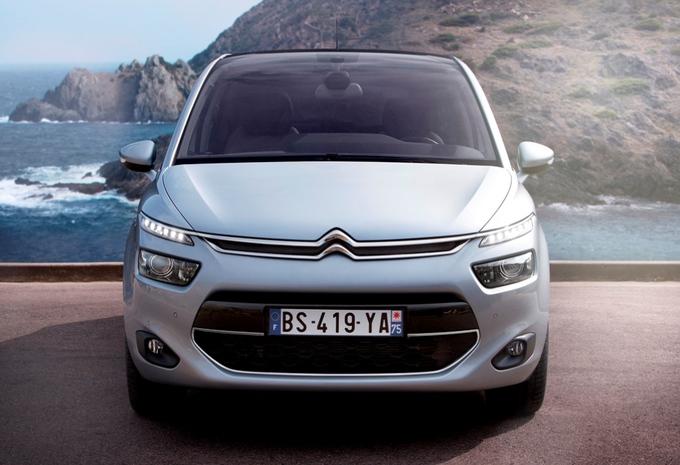 Citroën C4 Picasso #7