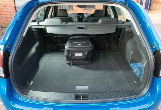 Vauxhall VXR8 Tourer #6