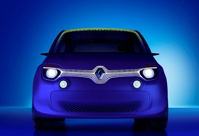 Renault Twin'Z #10