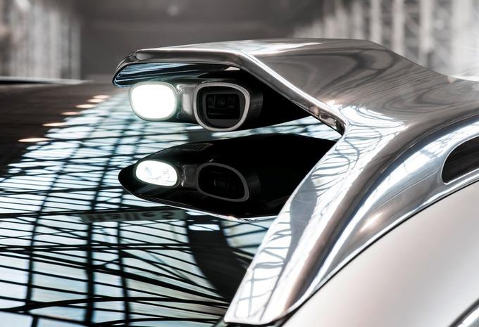 Mercedes GLA #14