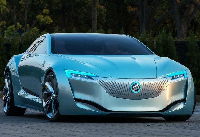 Buick Riviera #4