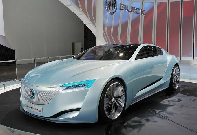 Buick Riviera #6