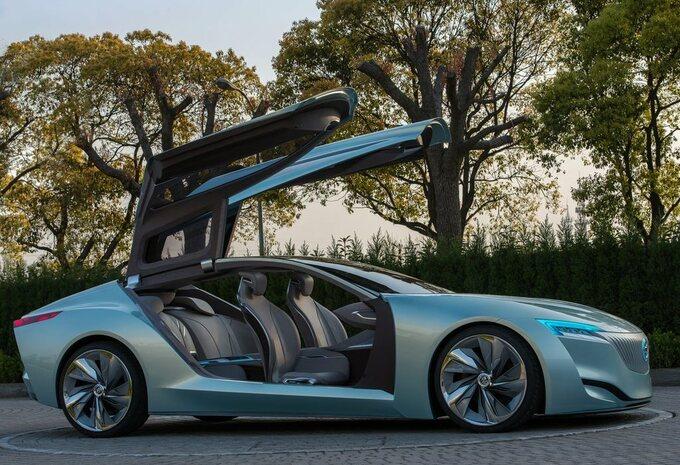 Buick Riviera #7