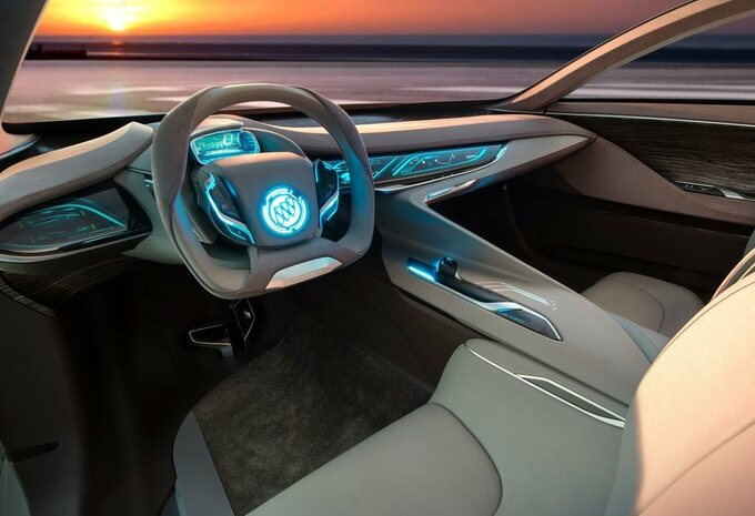Buick Riviera #8