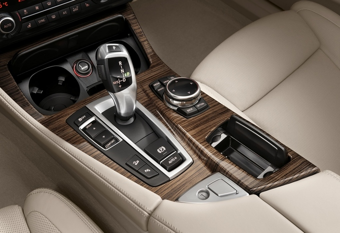 BMW Série 5 et M5 #2