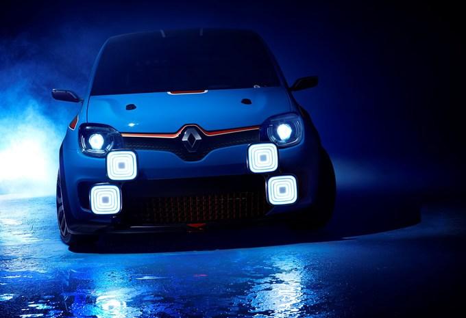 Renault Twin'Run #10