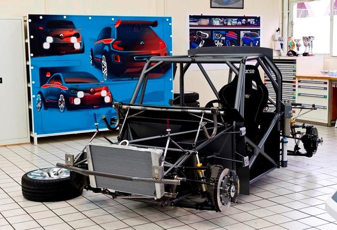 Renault Twin'Run #2