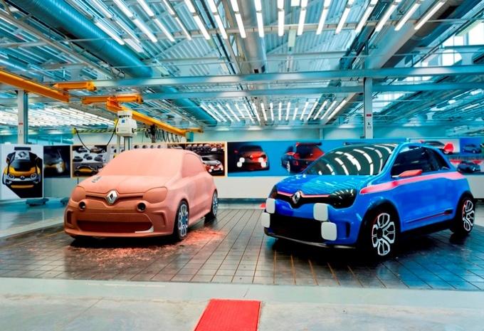 Renault Twin'Run #3