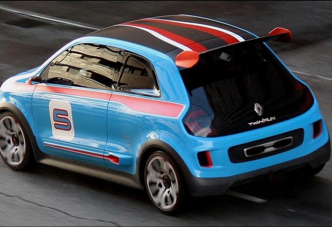 Renault Twin'Run #5
