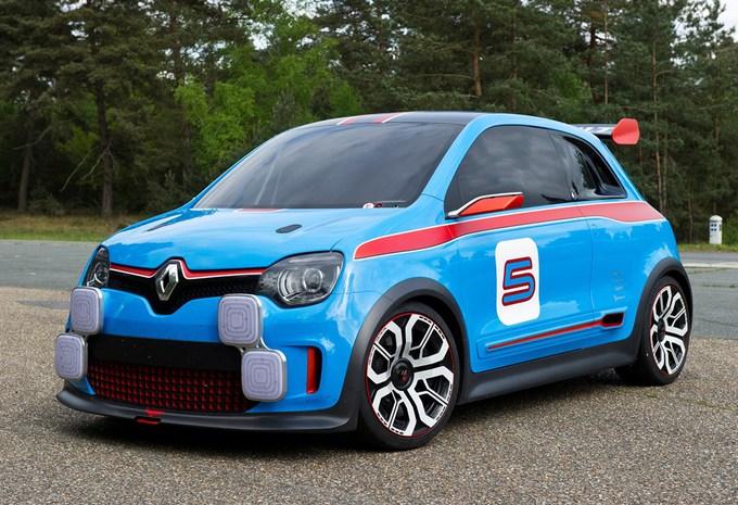 Renault Twin'Run #6