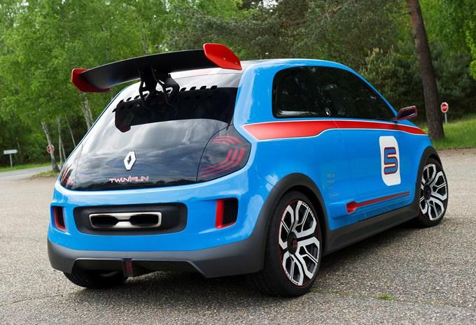 Renault Twin'Run #7