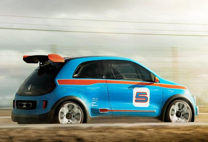 Renault Twin'Run #9