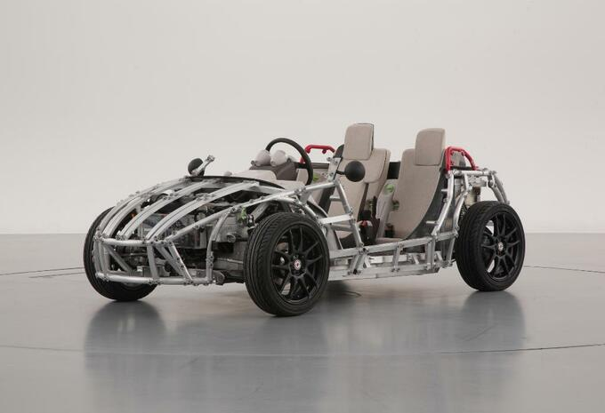 Toyota Camatte57s #5