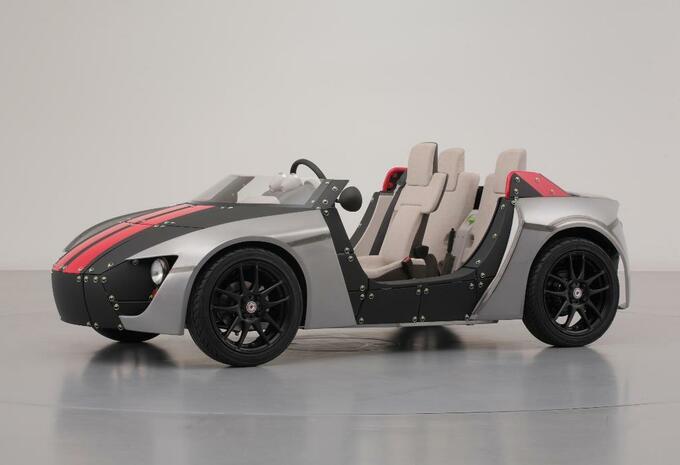 Toyota Camatte57s #6