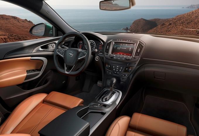 Opel Insignia #10