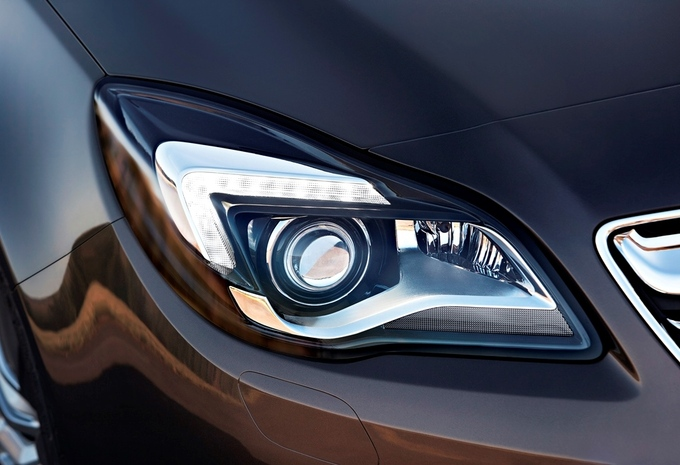Opel Insignia #5