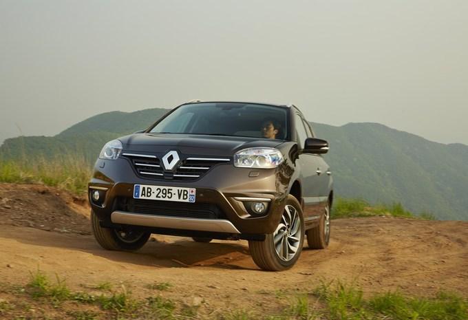 Renault Koleos #1