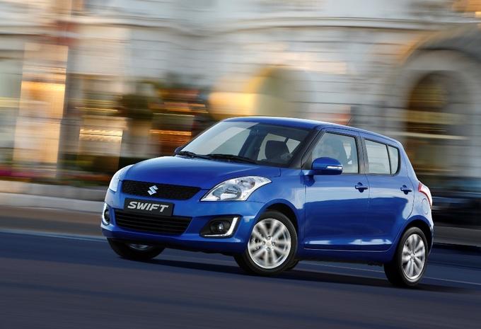 Suzuki Swift #3