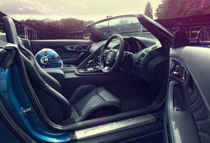 Jaguar Project 7 #4
