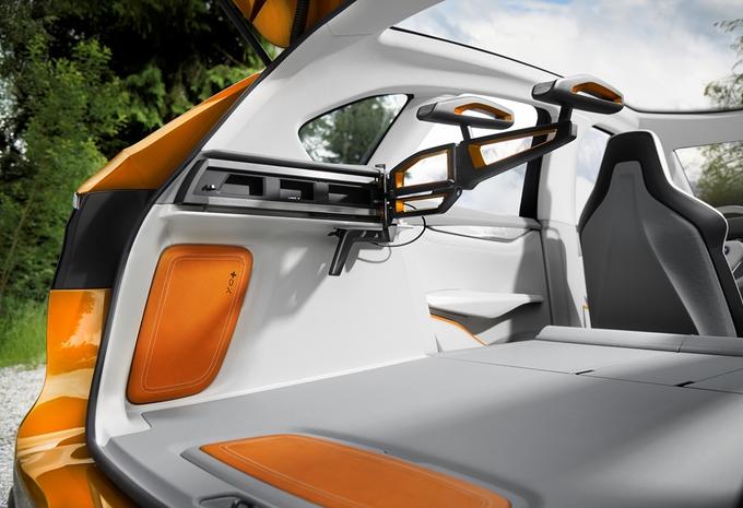 BMW Active Tourer Outdoor #3