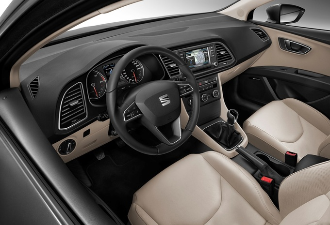 Seat Leon ST #3