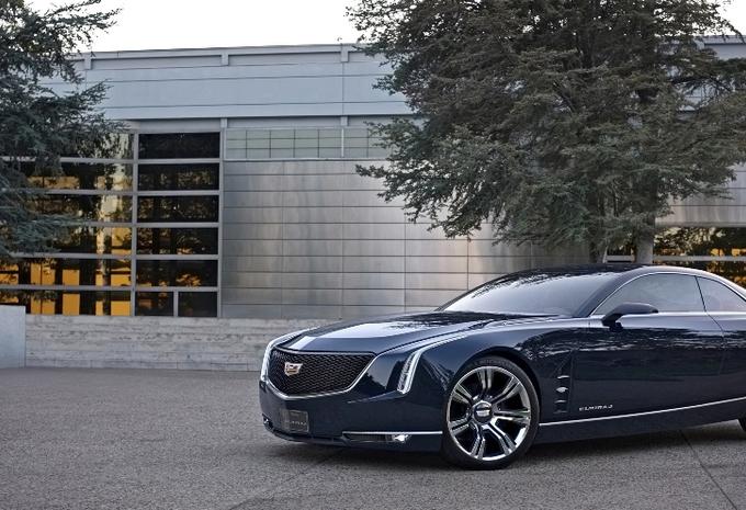 Cadillac Elmiraj #4