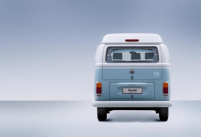 Volkswagen Kombi Last Edition #2