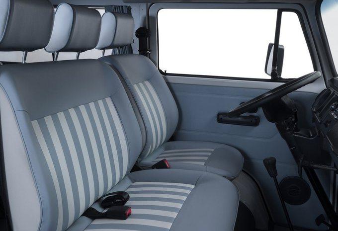 Volkswagen Kombi Last Edition #6