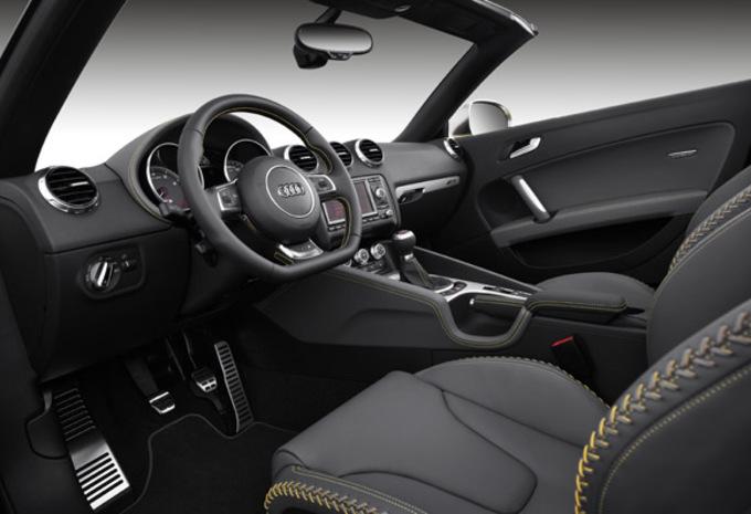 Audi TTS Competition #4