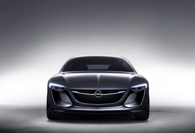 Opel Monza Concept #4