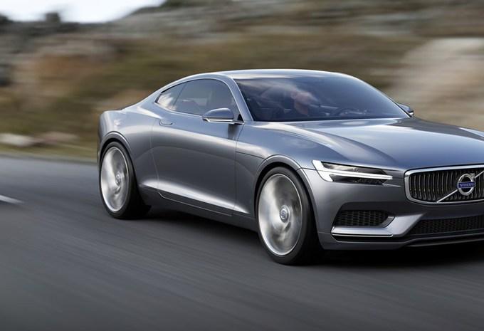 Volvo Concept Coupé #11