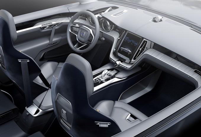 Volvo Concept Coupé #5