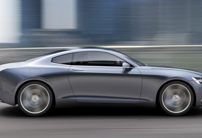 Volvo Concept Coupé #9