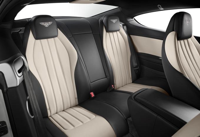 Bentley Continental GT et GTC V8 S #7